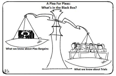 Understanding Guilty Pleas
